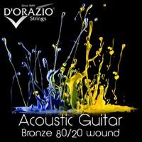 D'ORAZIO Bronze 80/20