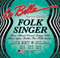 La Bella Folksinger