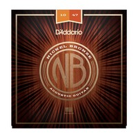 D'ADDARIO Nickel Bronze