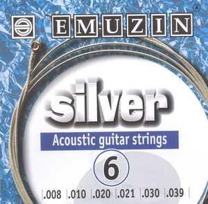 Эмузин Silver 6