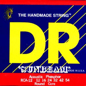 Струны DR SunBeam