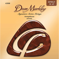 Dean Markley Vintage Bronze