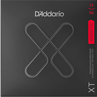 D'ADDARIO XT Phosphor Bronze