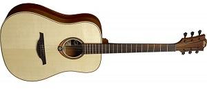 Акустическая гитара Lag T88D