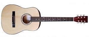Акустическая гитара Terris TF-380A
