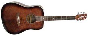 Акустическая гитара Alicante Titanium BR