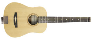 Traveler Guitar Acoustic