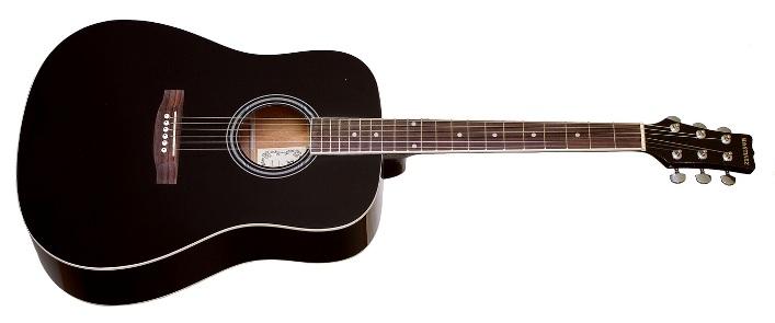 Акустическая гитара Martinez W-11