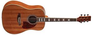 Акустическая гитара Martinez W-15