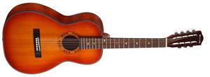 Семиструнная гитара Martinez FAW-705/7