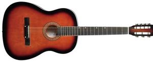 Семиструнная гитара Amistar N-51/7