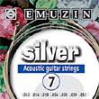 Эмузин Silver 7