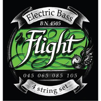 Flight Electric Bass Strings