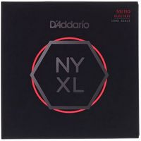 D'ADDARIO NYXL-4