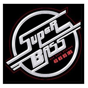 Струны Everly Super Bass