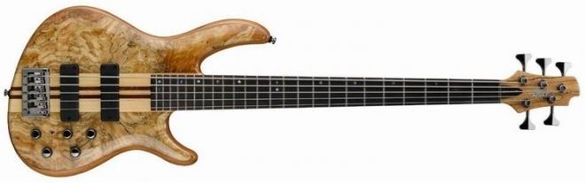 Бас гитара Cort A5 Custom Z