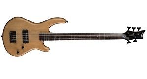 Пятиструнная бас-гитара Dean E1 5 VN