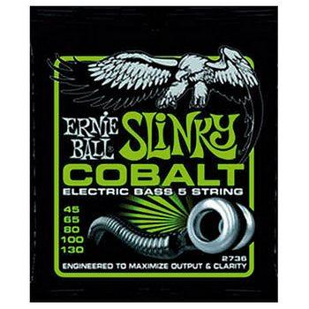 Струны Ernie Ball Cobalt (5)