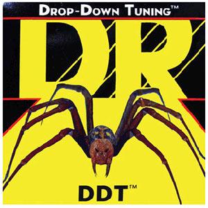 Струны DR DDT 5-45