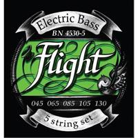 Flight Electric Bass Strings (5)