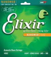 ELIXIR 14502