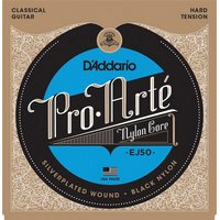 D'ADDARIO Pro-Arte Nylon Core