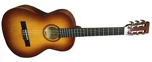 Классическая гитара 1/2 Cremona 101M