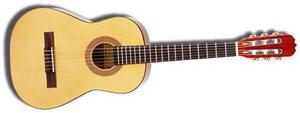 Гитара для ребенка Hohner HC02