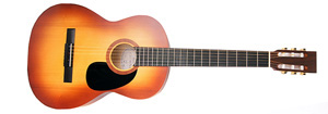 Классическая гитара Strunal 100M-52