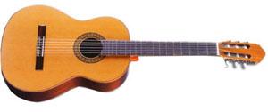 Классическая гитара Raimundo 123 Spruce