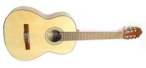 Классическая гитара Strunal (Cremona) 301 eko