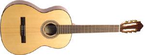 Классическая гитара Strunal (Cremona) 4655М