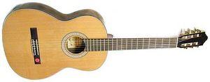 Классическая гитара Strunal (Cremona) 670