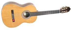 Гитара Strunal (Cremona) 770