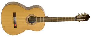 Гитара Strunal (Cremona) 870