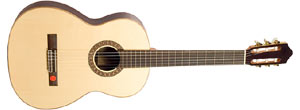 Гитара Strunal (Cremona) 947
