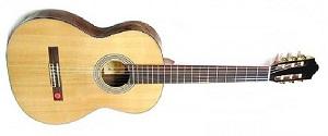 Классическая гитара Strunal 975