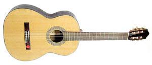 Гитара классическая Strunal (Cremona) 977