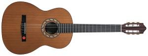 Классическая гитара Strunal 978