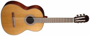 Классическая гитара Cort AC120