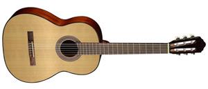 Классическая гитара Cort AC 100 OP