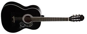 Классическая гитара Phil Pro AS-39 BLK BAG