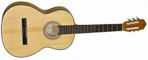 Классическая гитара Strunal (Cremona) 201 Eko