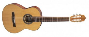 Классическая гитара Flight  C-120 NA
