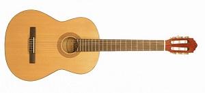 Классическая гитара 4/4 Veston C-50A SP/N