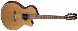 Классическая гитара Cort CEC-5