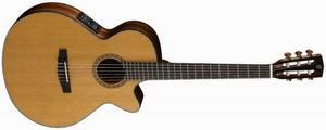 Классическая гитара Cort CEC-7