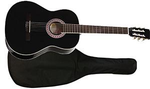 Классическая гитара Barcelona CG36 4/4 с чехлом