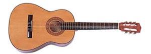 Классическая гитара Hohner 3/4 HC03