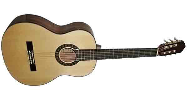 Купить гитару аликанте